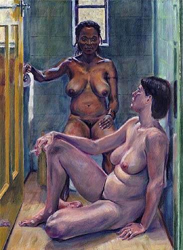 Романтика рисунки секс порно от художников