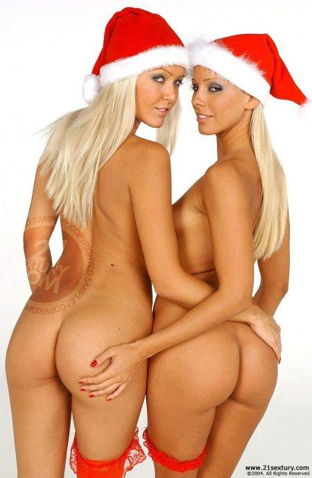 Sex snegurochki 24.jpg Разное Новогоднее Новогоднее ХХХ Секси Снегурочки на